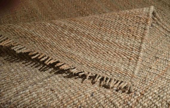 Alfombras alfombras de pelo largo online alfombras for Alfombras redondas chile