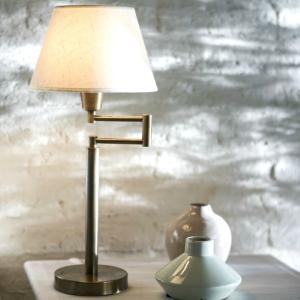 Lámparas de mesa de luz