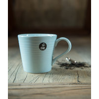 MUG ROYAL DOULTON BLUE