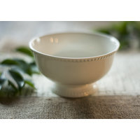 BOWL 16 CMS QUALITIER LUXE - BORDE PERLADO
