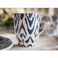 JARRO MUG BLUE WATER