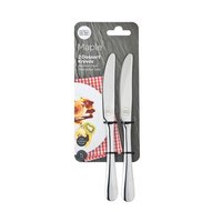 SET 2 CUCHILLOS DE POSTRE TAYLORS MAPLE